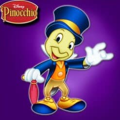 GTA 5 Mods Jiminy Cricket in Pinocchio