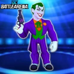 GTA 5 Mods Joker in DC Battle Arena