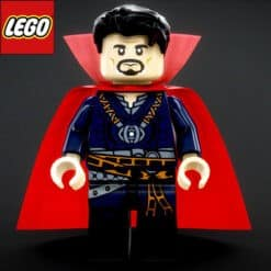 GTA 5 Mods LEGO Doctor Strange
