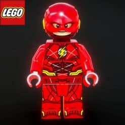 GTA 5 Mods LEGO The Flash