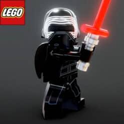 GTA 5 Mods LEGO Kylo Ren