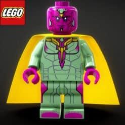 GTA 5 Mods LEGO Vision