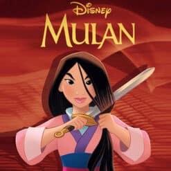 GTA 5 Mods Mulan