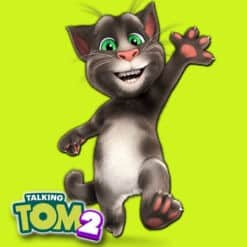 GTA 5 Mods My Talking Tom 2