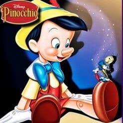 GTA 5 Mods Pinocchio