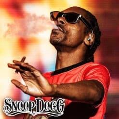GTA 5 Mods Snoop Dog