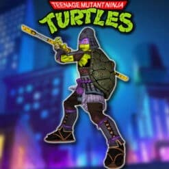 GTA 5 Mods TMNT Donatello Samurai