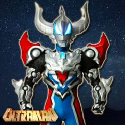 GTA 5 Mods Ultraman Geed Magnificent
