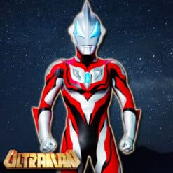 GTA 5 Mods Ultraman Geed