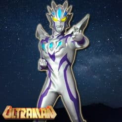 GTA 5 Mods Ultraman Zero Beyond