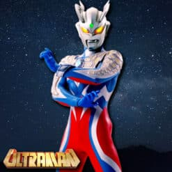 GTA 5 Mods Ultraman Zero