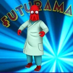 GTA 5 Mods Zoidberg in Futurama