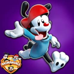 GTA 5 Mods Animaniacs Wakko Warner