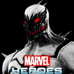 GTA 5 Mods Anti-Venom Marvel Heroes