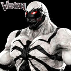 GTA 5 Mods Anti Venom