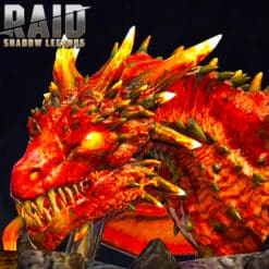 GTA 5 Mods Fire Dragon in Raid Shadow Legend