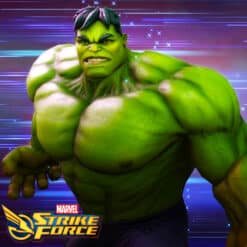 GTA 5 Mods HULK in Marvel Strike Force