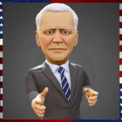 GTA 5 Mods Joe Biden Caricature