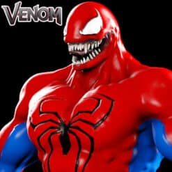 GTA 5 Mods Spider Venom