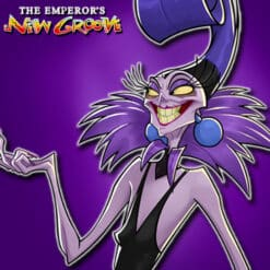 GTA 5 Mods Yzma in Emperror's New Groove
